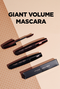 VELY VELY Giant Volume Mascara